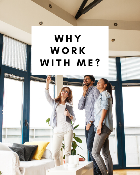 Why Work with Me? | Kylee Fishwick | Kansas City Homes