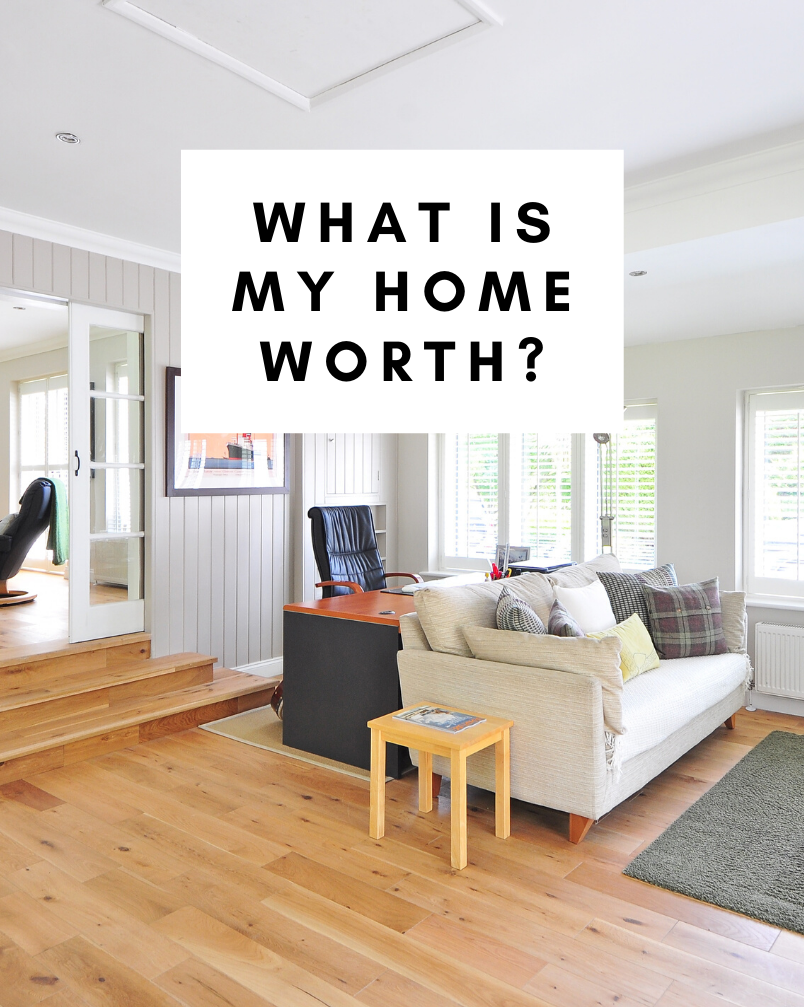 What is My Home Worth? | Kylee Fishwick | Kansas City Homes